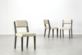 Dash chairs group -faux shagreen-120-xxx