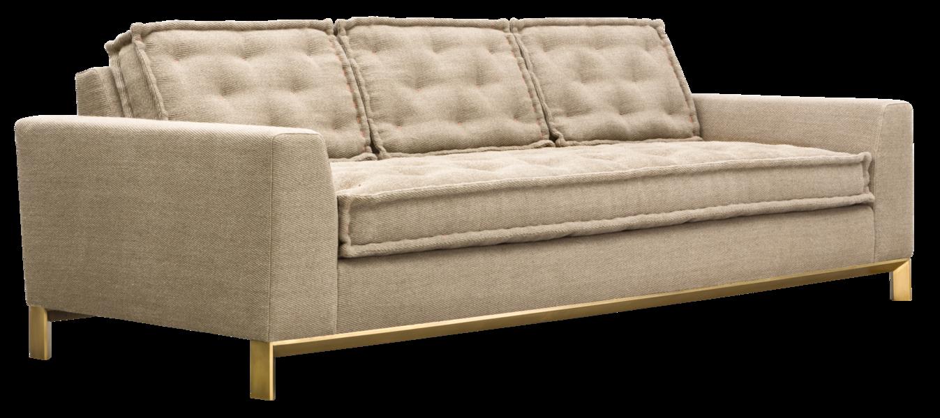 Milos sofa brugt refil sofa for American sofa berlin